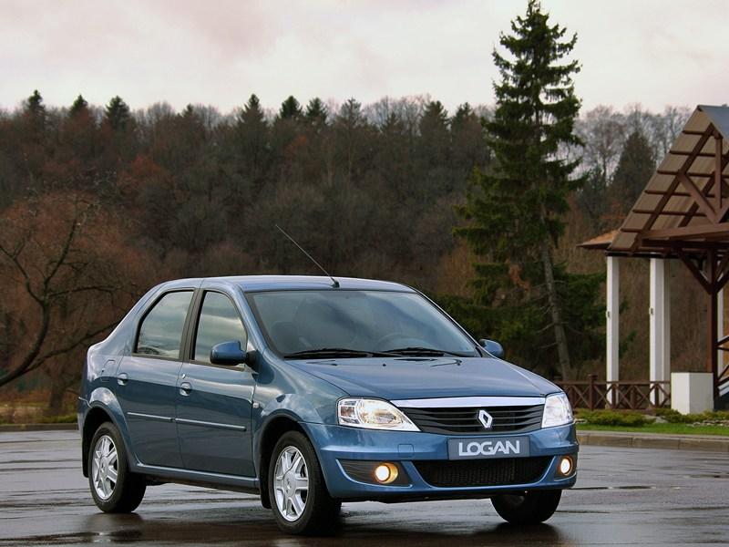 Выбираем правильно (Daewoo Nexia,Hyundai Accent,Renault Logan) Logan поколение I рест.