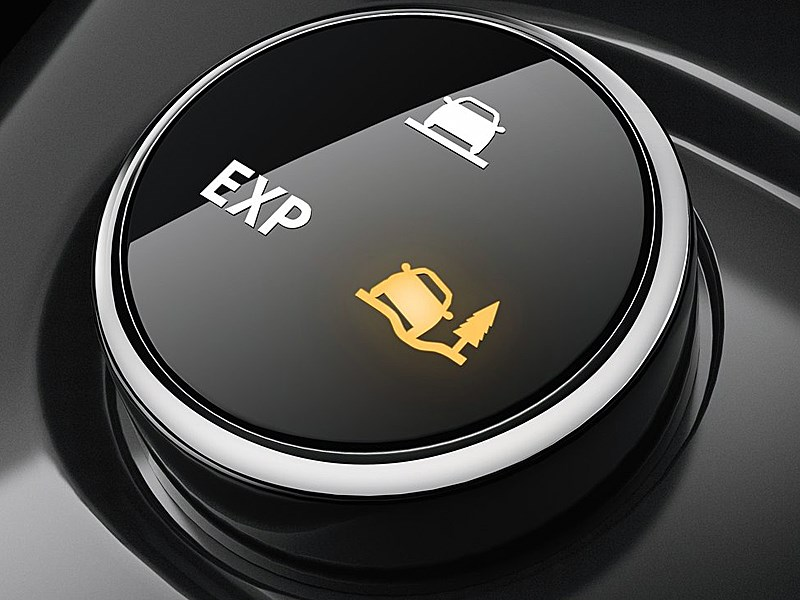 Renault Scenic XMODE 2013