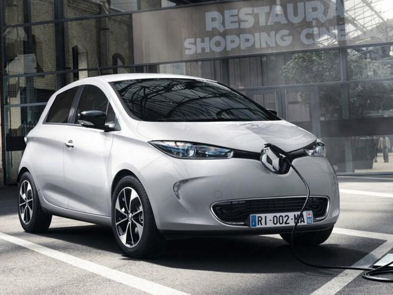 Франция к 2040 году запретит машины с двигателями внутреннего сгорания
