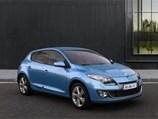 Обновленный Renault Megane стал дешевле