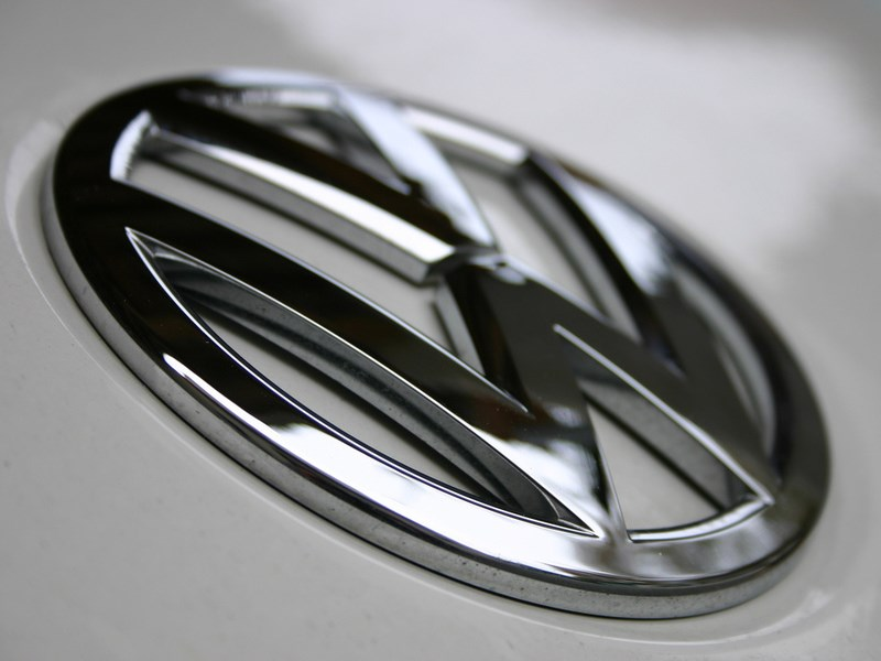 Volkswagen AG оштрафовали еще на 5 млн евро