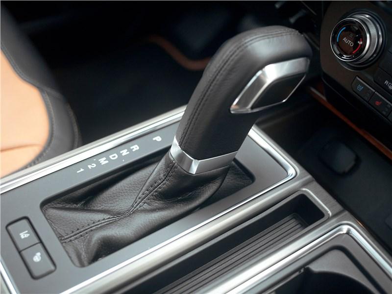 Ford F-150 2016 6АКПП