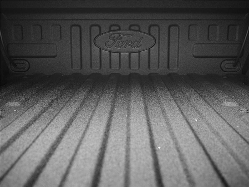 Ford F-150 2016 кузов
