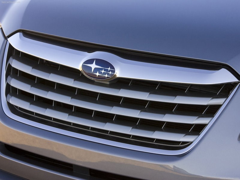 Кроссовер Subaru Tribeca получит преемника