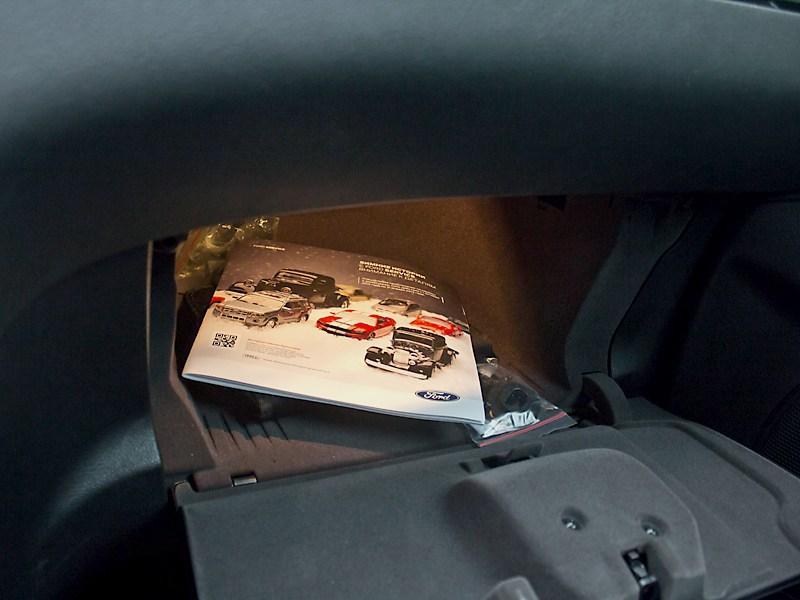 Ford S-Max 2011 бардочок