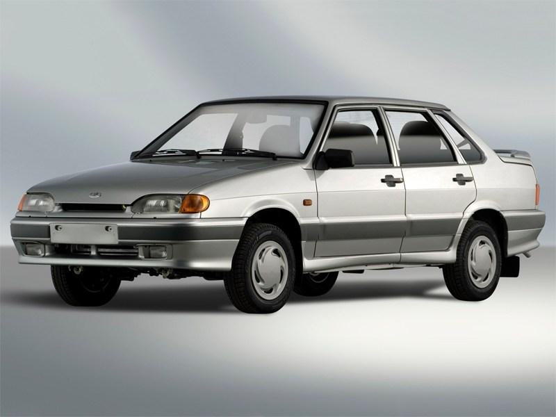 «АвтоВАЗ» откажется от Lada Samara