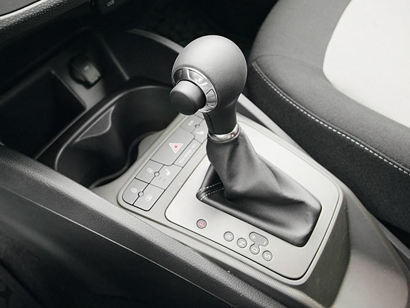 Seat Ibiza 2013 АКПП