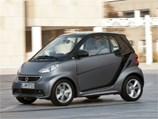 Mercedes озвучил цены на Smart Fortwo