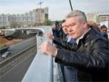 Ленинский проспект и Калужское шоссе соединят