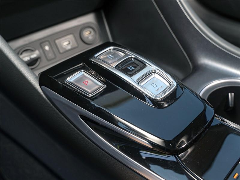 Hyundai Sonata 2020 блок кнопок