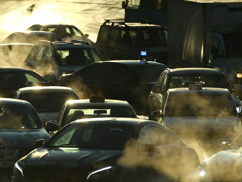 Минобороны в случае войны хочет отбирать гражданские автомобили