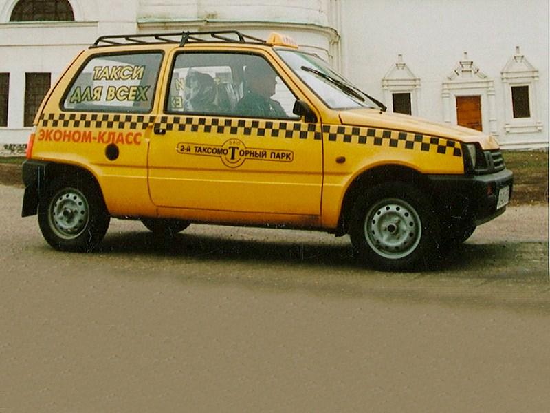 Эксперты: Рынок московского такси нельзя просто скопировать