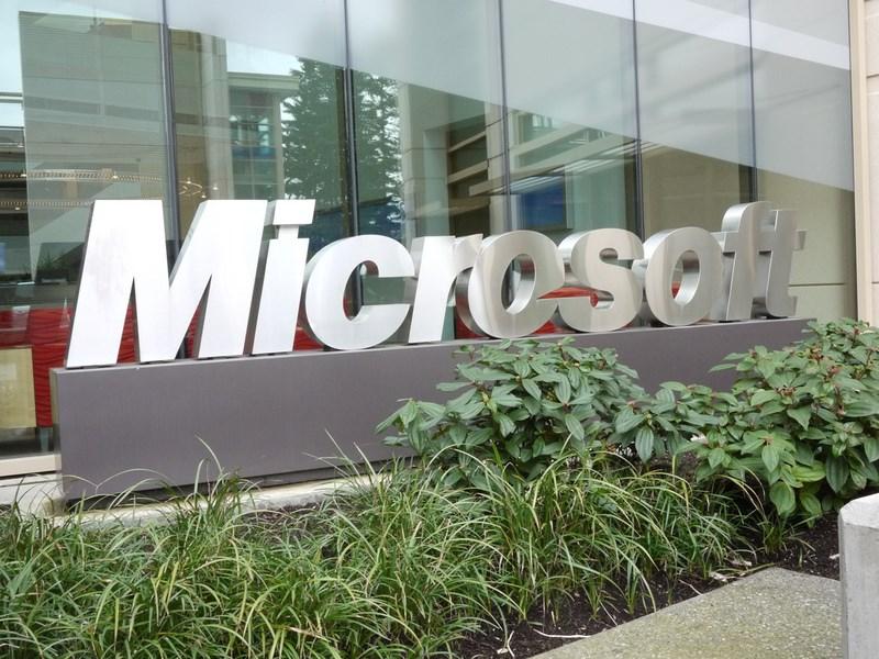Microsoft не будет создавать собственный автономный автомобиль