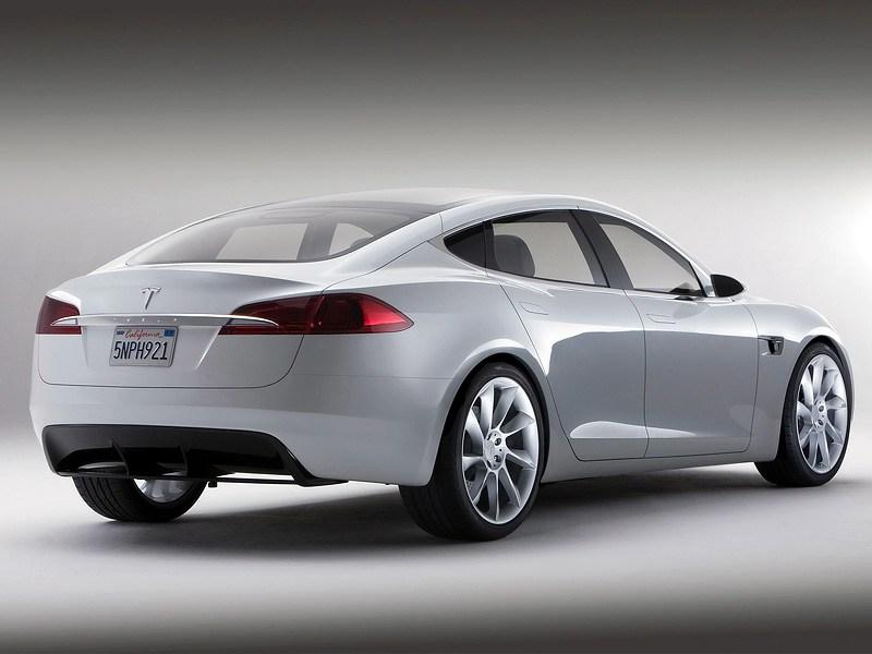 Volkswagen хотел купить Tesla