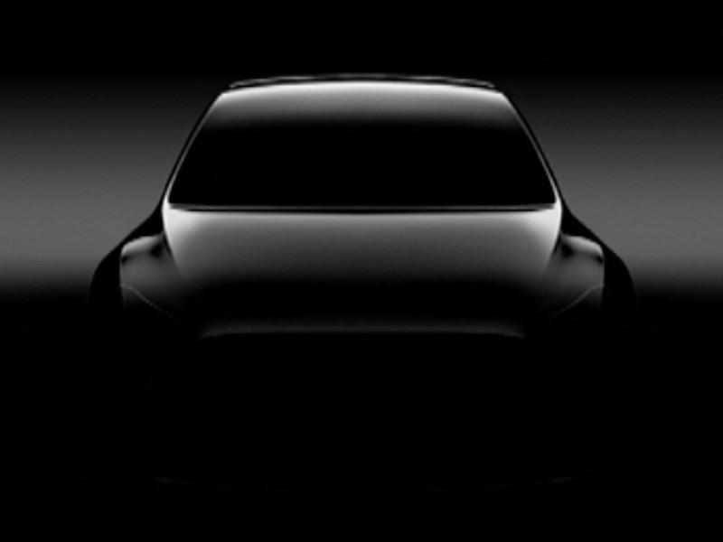 Tesla хочет начать производство нового кроссовера в 2019 году - автоновости