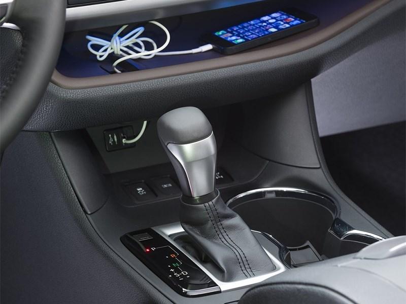 Toyota Highlander 2013 АКПП