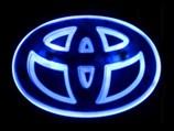 Toyota выпустила 200 млн машин