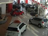 Toyota отобрала лидерство у General Motors
