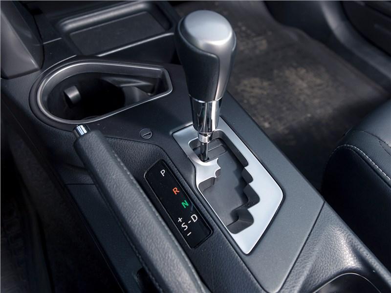 Toyota RAV4 2016 6АКПП