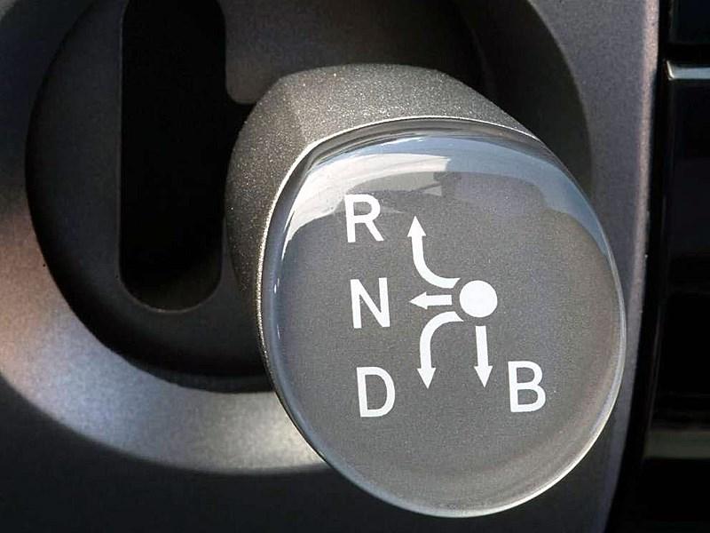 Toyota Prius 2006 второе поколение автомобиля селектор коробки передач
