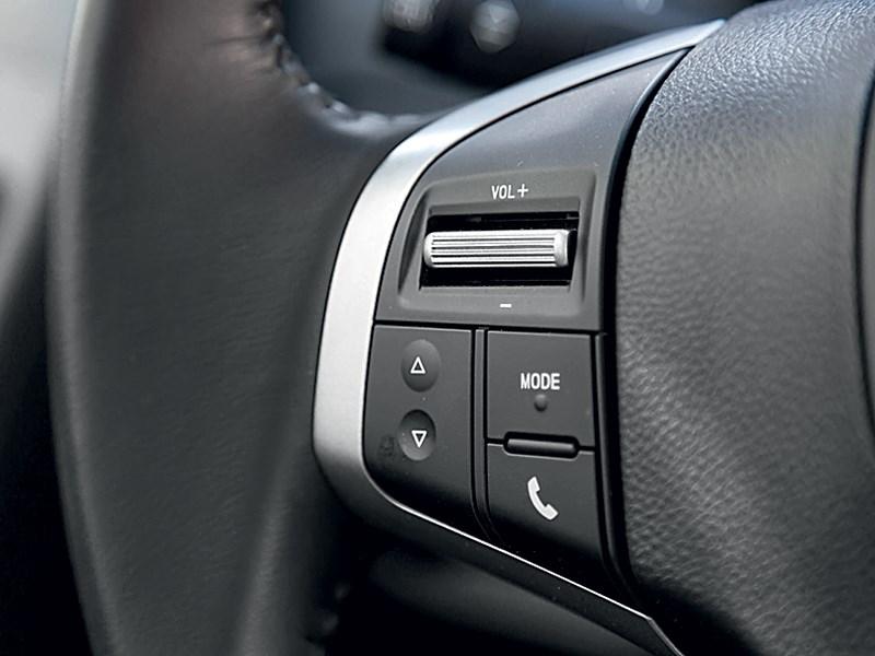 Chevrolet Trailblazer 2012
