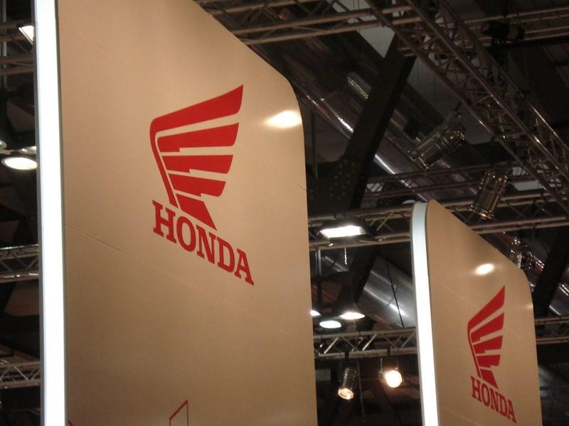 Honda отзывает 784 тысячи автомобилей из-за подушек безопасности Takata