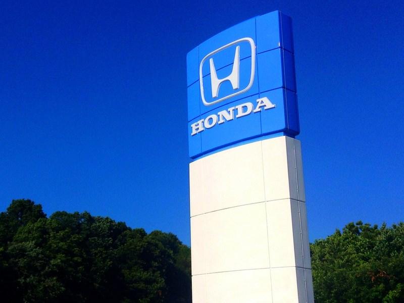 Honda проведет очередной отзыв автомобилей с подушками безопасности Takata в США