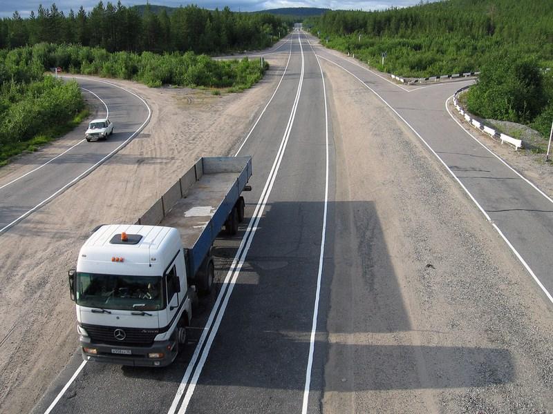 Автодор готовит проект трассы «Европа – Западный Китай»