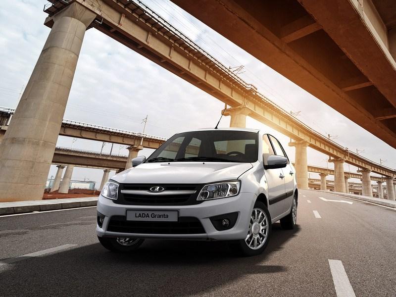 Объем продаж АвтоВАЗа в мае сократился почти на 10 процентов