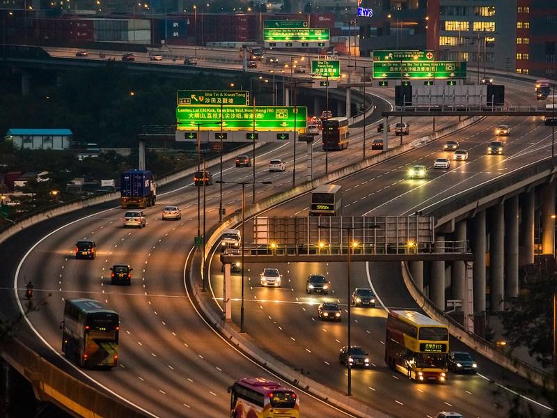 Китайские власти поделились планами по «электрификации» автопарка страны