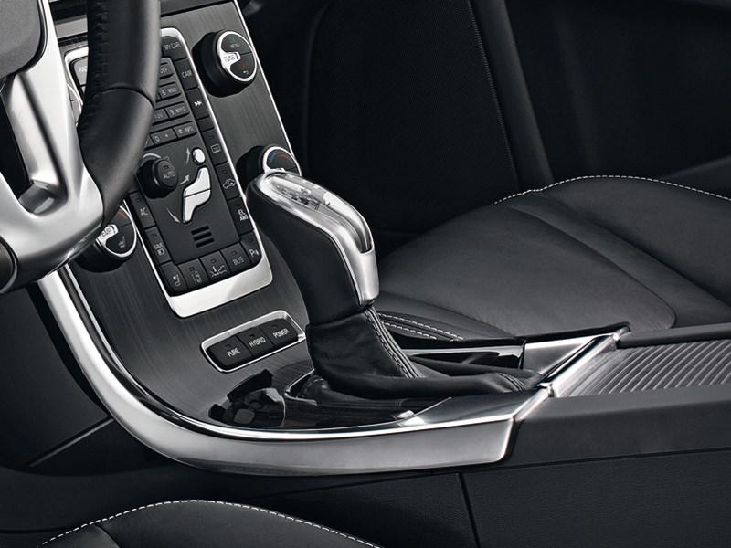 Volvo V60 Plug-in Hybrid 2013 6АКПП