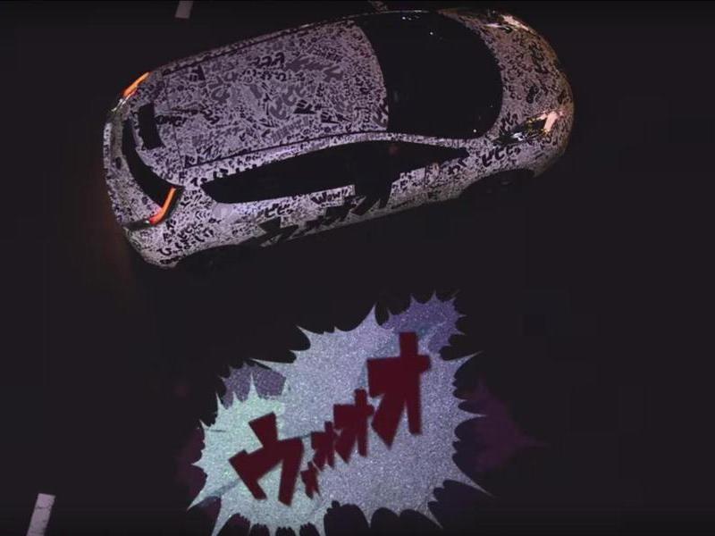 Nissan Leaf научился распознавать эмоции водителя