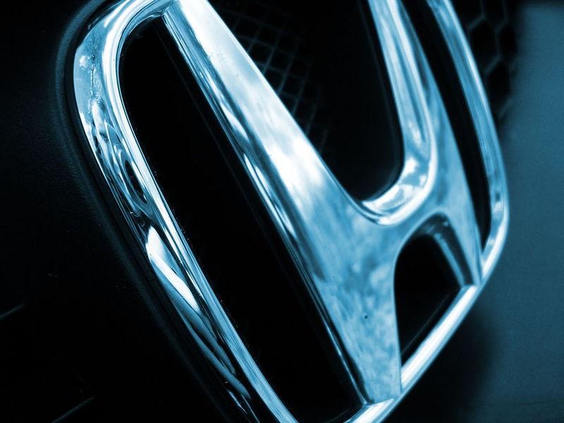 Honda продолжает падение на российском рынке