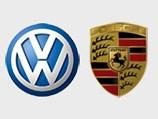 Бренд Porsche стал частью концерна Volkswagen