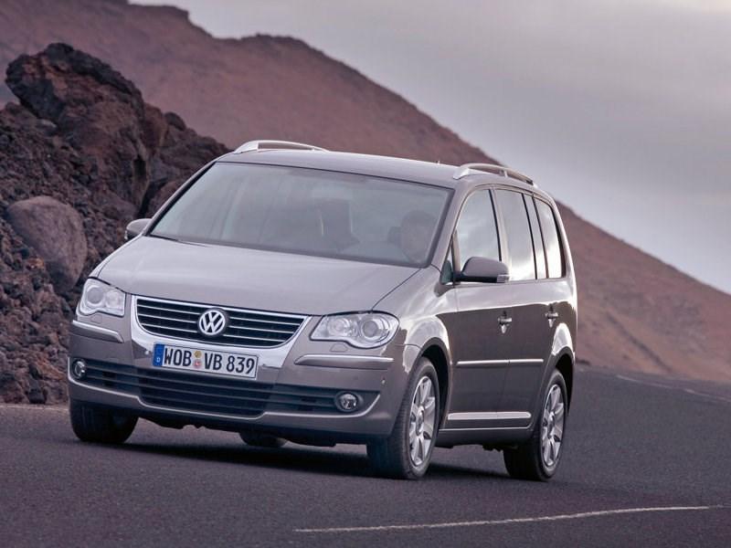 Volkswagen объявил о начале отзыва своих автомобилей в России