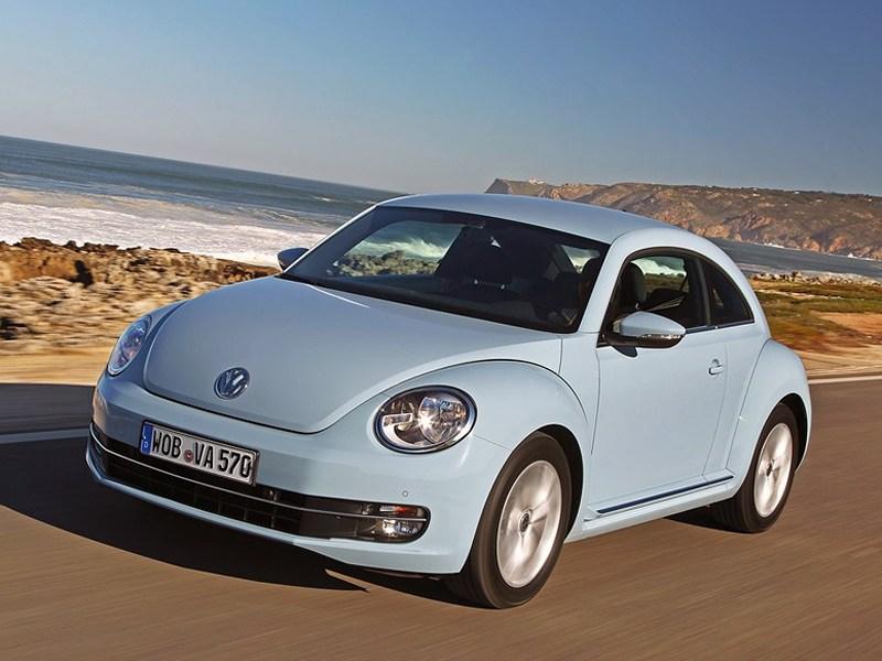 Volkswagen фото 2