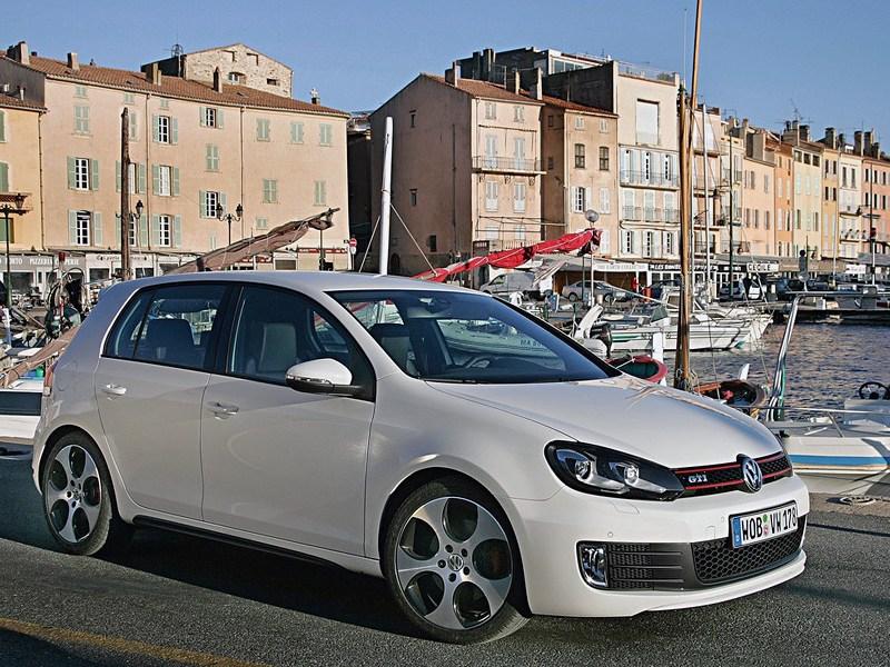 Хвалим Volkswagen Golf GTI за стремление быть всем и