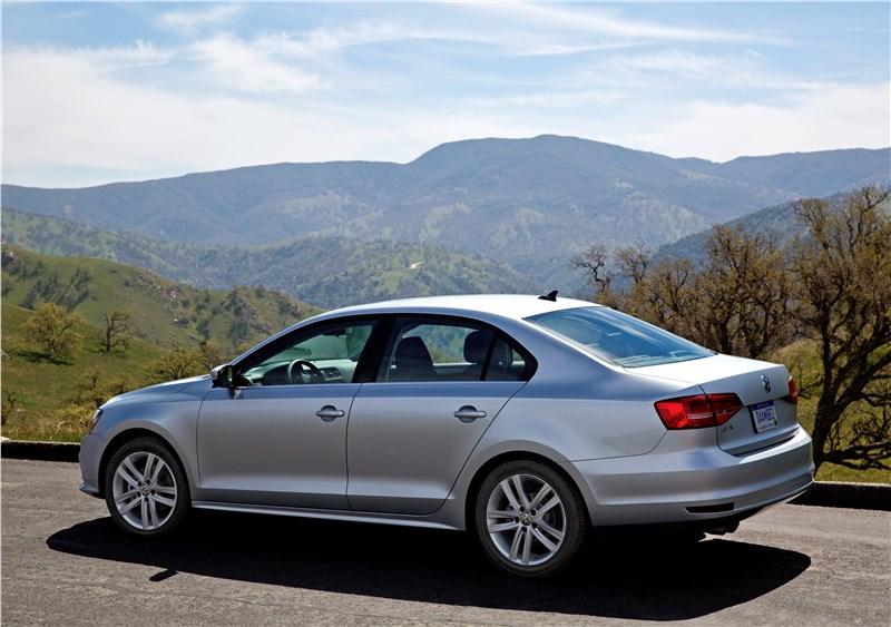 Volkswagen фото 1