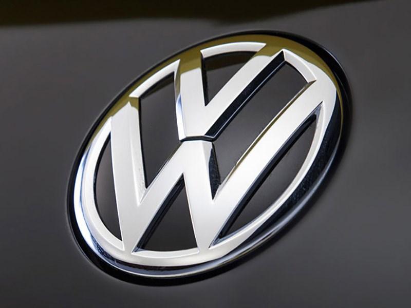 В 2019 году Volkswagen изменит свой логотип Фото Авто Коломна