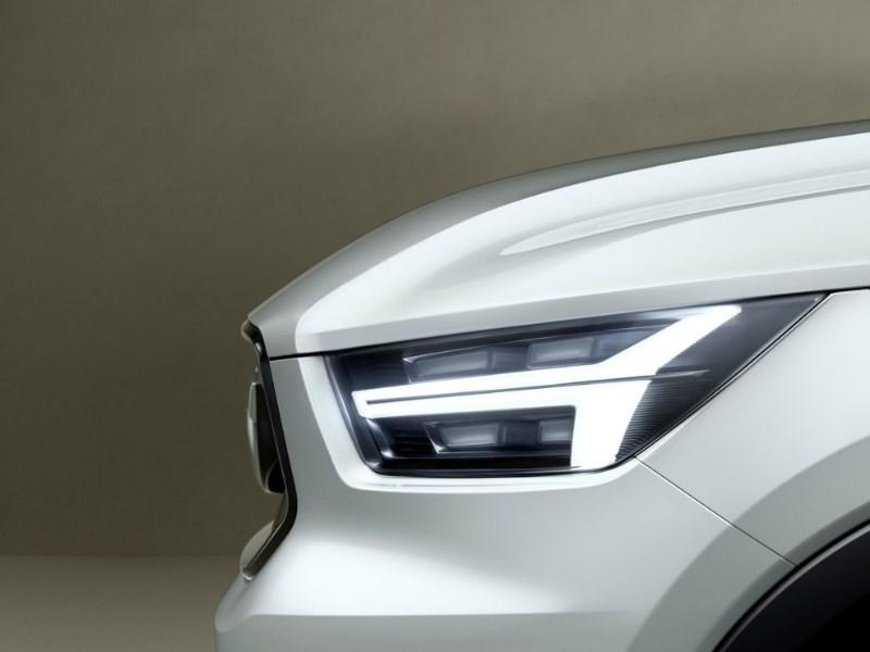Volvo назвала дату появления XC40 и XC60 на российском рынке