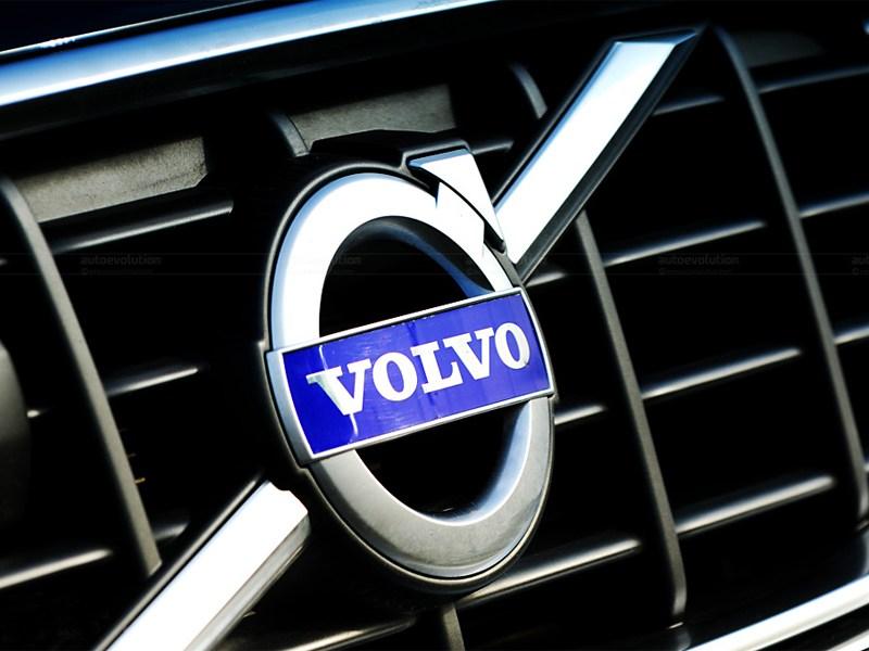 Volvo работает над новым поколением кроссовера XC90