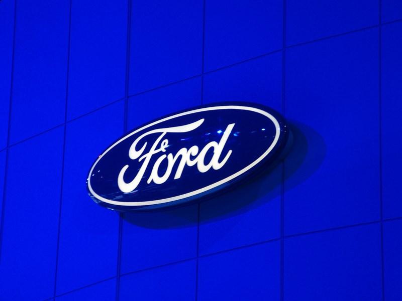 В январе-июле объем продаж Ford Sollers увеличился на 43 процента