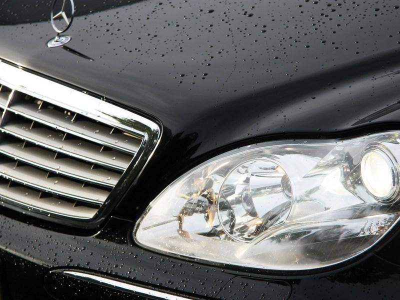 Сегмент люксовых авто в апреле просел на 20 процентов