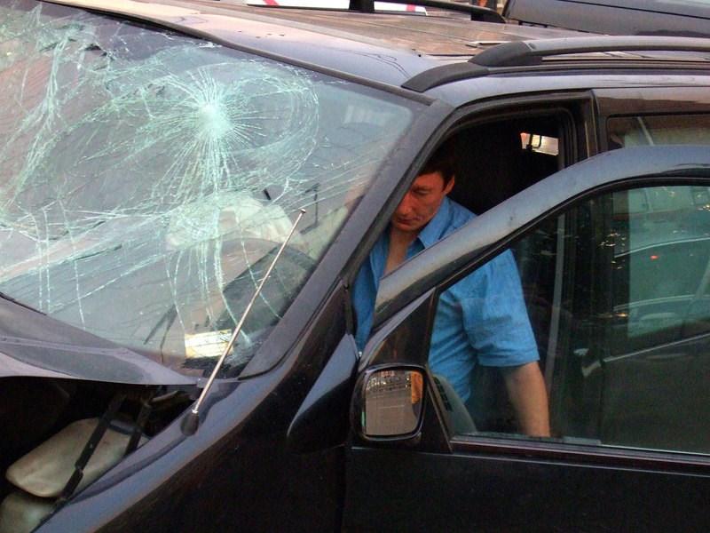 Правительство предлагает забирать машины пьяных водителей на штрафстоянки