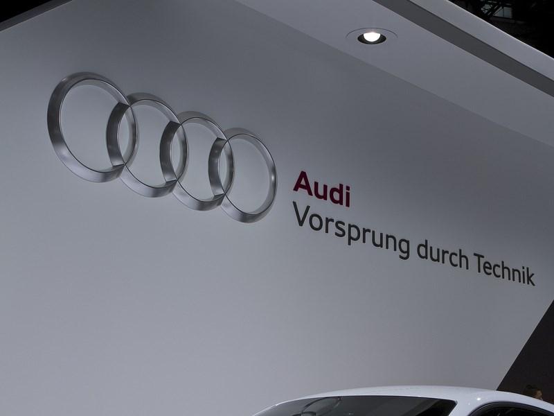 Audi опубликовала отчет о продажах своих автомобилей в России