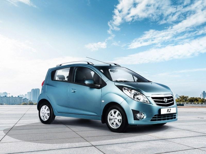 Россияне стали чаще покупать малолитражные автомобили