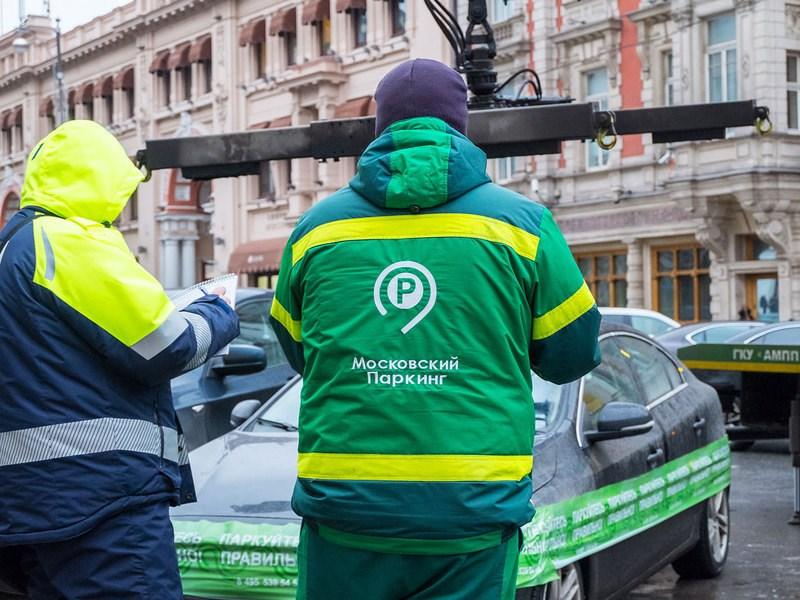 Мэру Москвы предлагают расформировать МАДИ