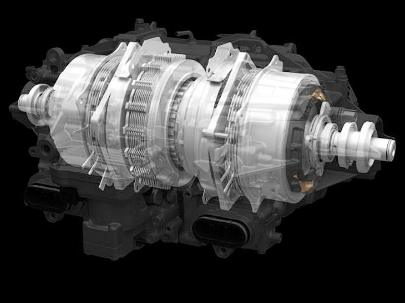 Идем нарекорд: Хонда запатентовала 11-ступенчатую коробку передач