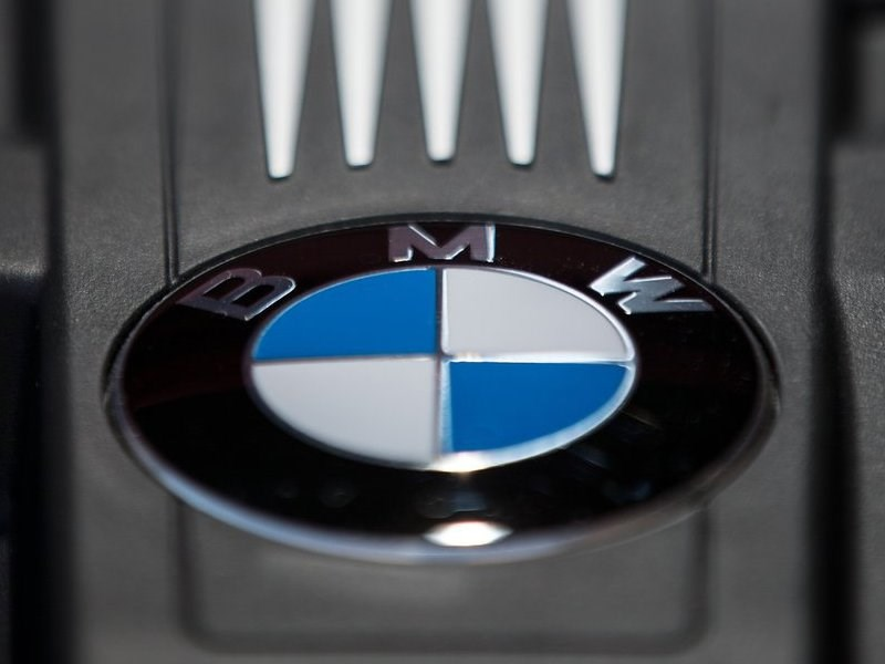 BMW опубликовала первую информацию о новом i5