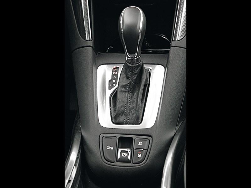 Opel Zafira Tourer 2012 АЛПП